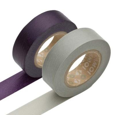 Masking Tape - Budou & Ginnezu