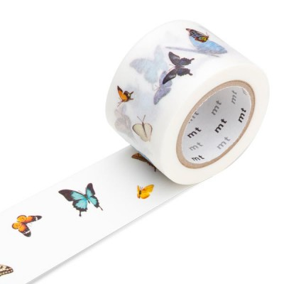 Masking Tape - Butterfly