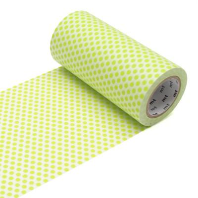 Masking Tape Casa - Dot Lime