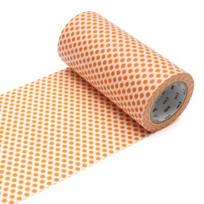 Masking Tape Casa - Dot Mandarin