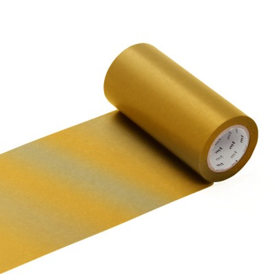 Masking Tape Casa - Gold