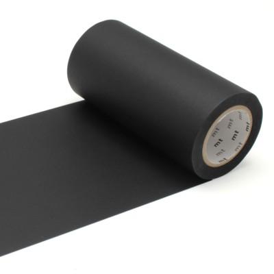 Masking Tape Casa - Matte Black