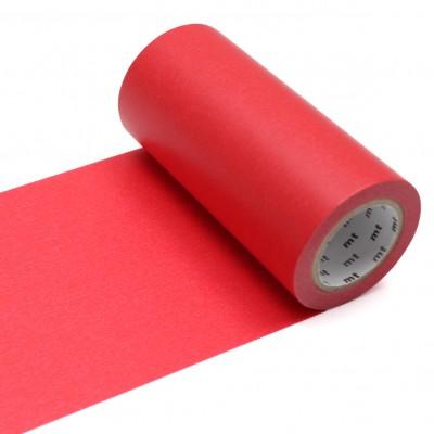 Masking Tape Casa - Red