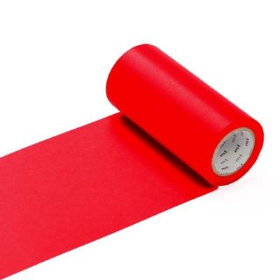 Masking Tape Casa - Shocking red