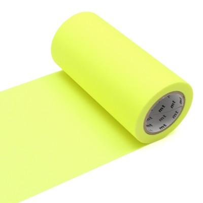 Masking Tape Casa - Shocking Yellow
