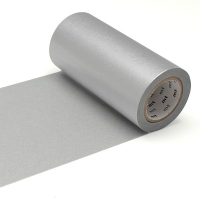 Masking Tape Casa - Silver