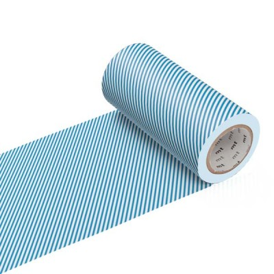 Masking Tape Casa - Stripe light blue