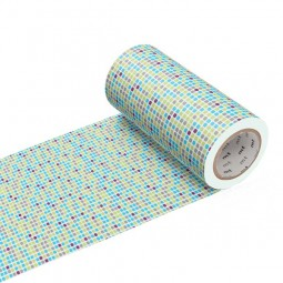 Masking Tape Casa - Tile blue
