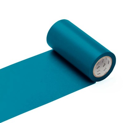 Masking Tape Casa - Turquoise green