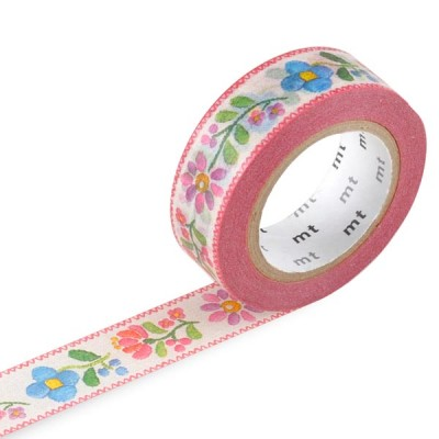 Masking Tape - Embroidery