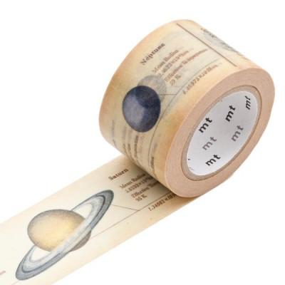 Masking Tape - Encyclopedia, solar system