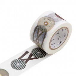 Masking Tape - Envelope eyelet