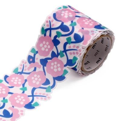 Masking Tape - Flower and Vine