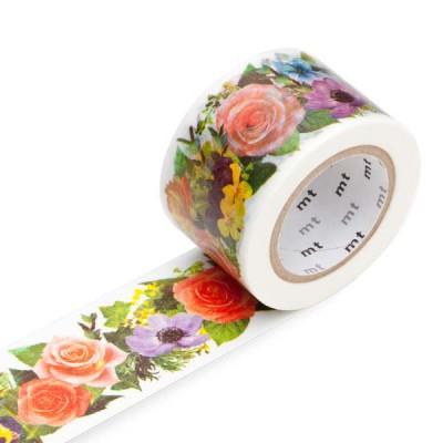 Masking Tape - Garden