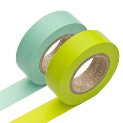 Masking Tape - Hakka & Moegi