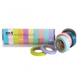Masking Tape - Helle Farben C
