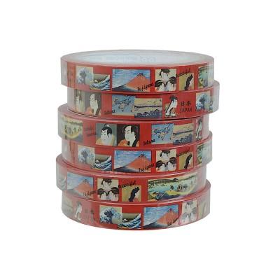 Masking Tape 'Kabuki'