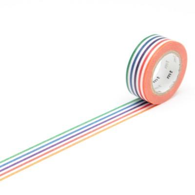 Masking Tape - Kids Colourful Border