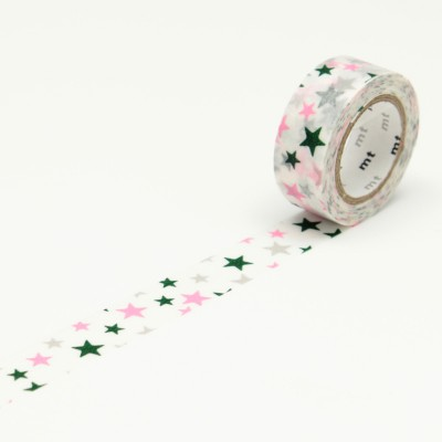 Masking Tape - Kids Stars