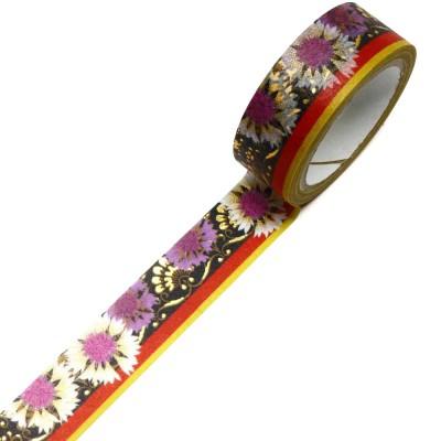 Masking Tape 'Kimono-Muster' Germany Yagurumagiku