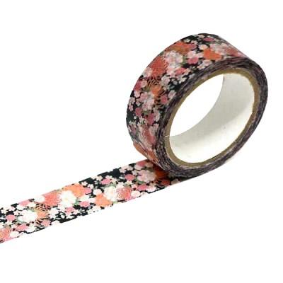 Masking Tape 'Kimono-Muster' Hyakka