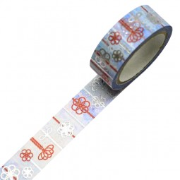 Masking Tape Kumihimo