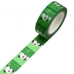 Masking Tape Panda