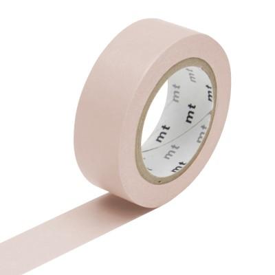 Masking Tape - Pastel Brown