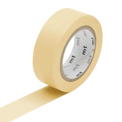 Masking Tape - Pastel Ecru