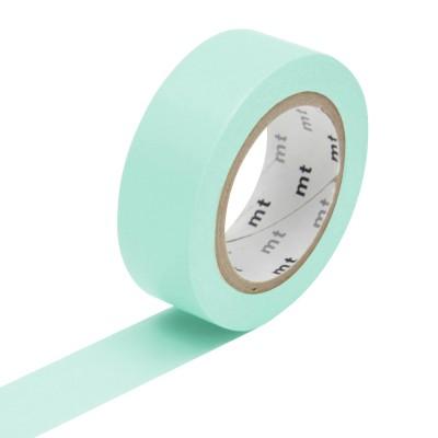 Masking Tape - Pastel Emerald