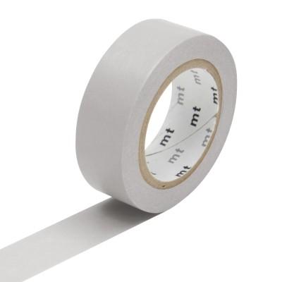 Masking Tape - Pastel Gray
