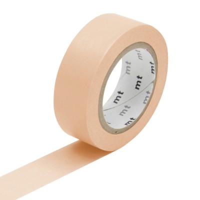 Masking Tape - Pastel Orange