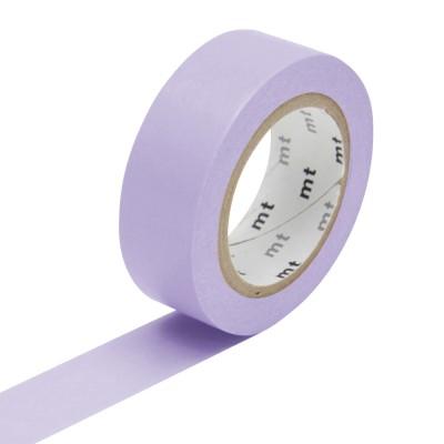 Masking Tape - Pastel Purple