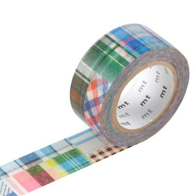 Masking Tape - Patchwork