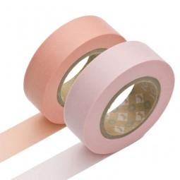 Masking Tape - Peach & Sakura