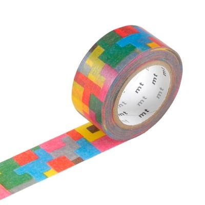 Masking Tape - Puzzle