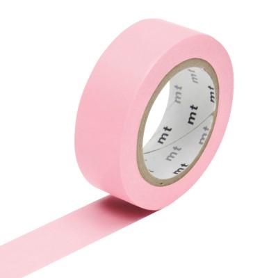 Masking Tape - Rose Pink