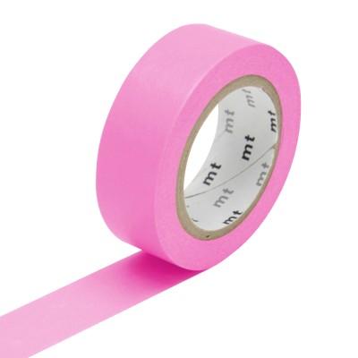 Masking Tape - Shocking Pink