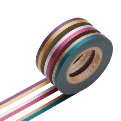 Masking Tape - Slim 2tone (C)