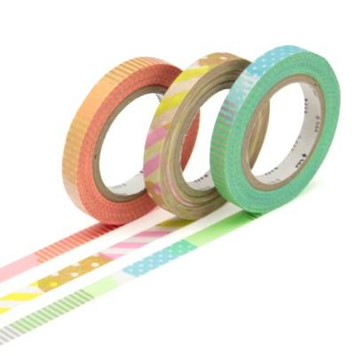 Masking Tape - Slim Deco (E)