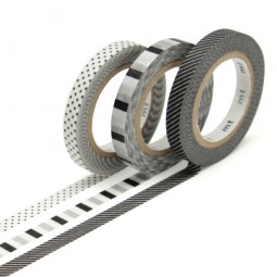 Masking Tape - Slim Deco (F)