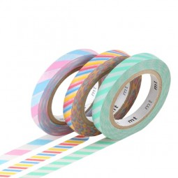 Masking Tape - Slim twist cord (A)