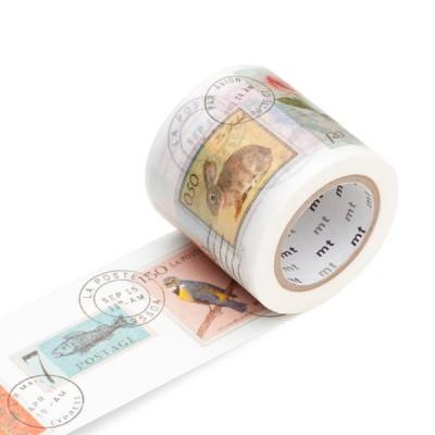 Masking Tape - Stamp