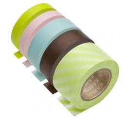 Masking Tape - Suite G