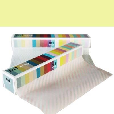 Masking Tape - Wrap Custard