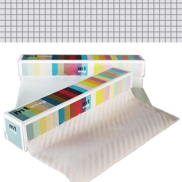 Masking Tape - Wrap Hougan, gray