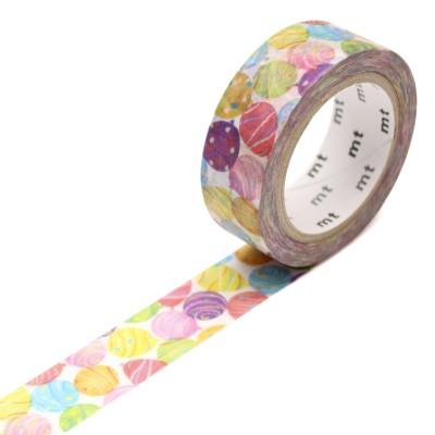 Masking Tape - YoYo Balloon