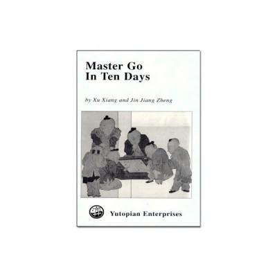 Master Go in Ten Days