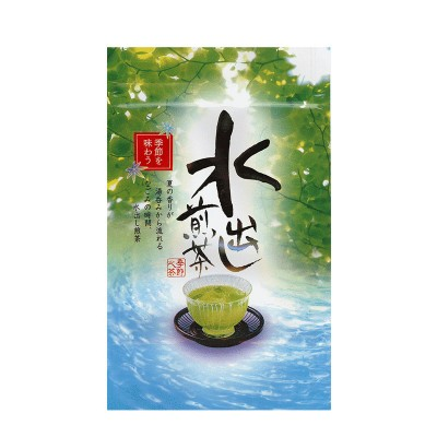 Mizudashi Sencha Hoshino, 15x5g (Teebeutel)