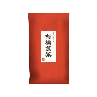 Sencha Kirishima No.2, 50g (Bio)